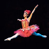 'Firebird' Performed by the Royal Ballet at the Royal Opera House, London, UK
