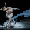 'Frankenstein' Ballet choreographed by Liam Scarlett performed by the Royal Ballet at the Royal Opera House, London, UK
