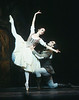 'Giselle' Ballet performed by the Royal Ballet at the Royal Opera House, London UK 1992