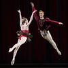 Sarah Lamb  Steven McRae<br /> ©Alastair Muir 03.04.17<br /> Jewels-Rubies 007