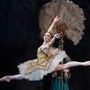 'La Bayadere' Ballet performed by the Royal Ballet at the Royal Opera House, London, UK