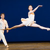 'Margot Fonteyn: A Celebration' performed by the Royal Ballet at the Royal Opera House, London, UK