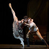 'Mayerling' Ballet performed by the Royal Ballet at the Royal Opera House, London, UK
