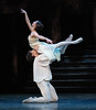 Romeo and Juliet Performed by the Royal Ballet at the Royal Opera House, London, UK