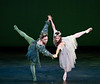 'Royal Ballet:Back on Stage'Performd by the Royal Ballet at the Royal Opera House, London, UK