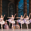 'Sleeping Beauty' Ballet performed by the Royal Ballet at the Royal Opera House, London, UK