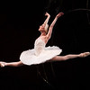'Swan Lake' Performed by the Royal Ballet at The RRoyal Opera House, London, UK