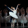 'Swan Lake' Performed by the Royal Ballet at The RRoyal Opera House, London, UK