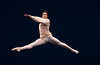 Tchaikovsky Pas de Deux.  Ballet performed by the Royal ballet at the Royal Opera House, London, UK