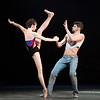 Kenneth MacMillan: A National Celebration 'The Judas Tree' Ballet performed by the Royal Ballet, Royal Opera House, London, UK