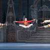 'The Nutcracker' performed by the Royal Ballet at the Royal Opera House, London, UK