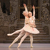 'The Nutcracker' Ballet performed by the Royal Ballet at the Royal Opera House, London,UK