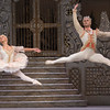 'The Nutcracker' Ballet performed by the Royal Ballet at the Royal Opera House, London, UK