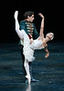 'The Royal Ballet Live' Performed at the Royal Opera House, London, UK