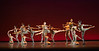 Within the Golden Hour. Ballet performed by the Royal Ballet at the Royal Opera House, London, UK