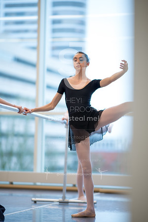Sultanov Russian Ballet Academy - Spring Awakening 2017