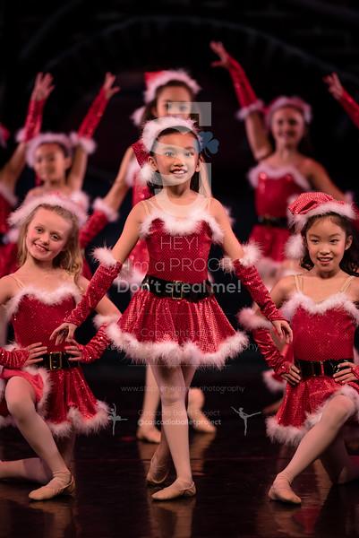 Sultanov Russian Ballet Academy Winter Show 2017