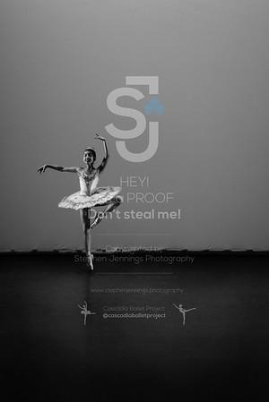 Sultanov Russian Ballet Academy - Winter Glow 2016