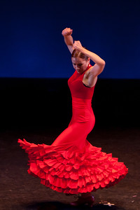 Suma Flamenco - January 7, 2012