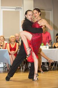 Tango -July 12, 2014