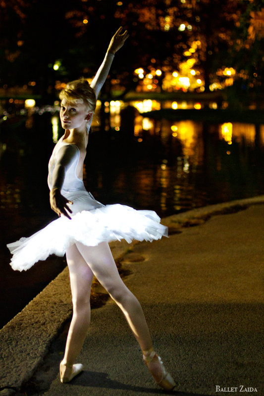 Dancer - Alanna Endahl.<br /> <br /> Location - Boston, Massachusetts.<br /> <br /> © 2011 Oliver Endahl