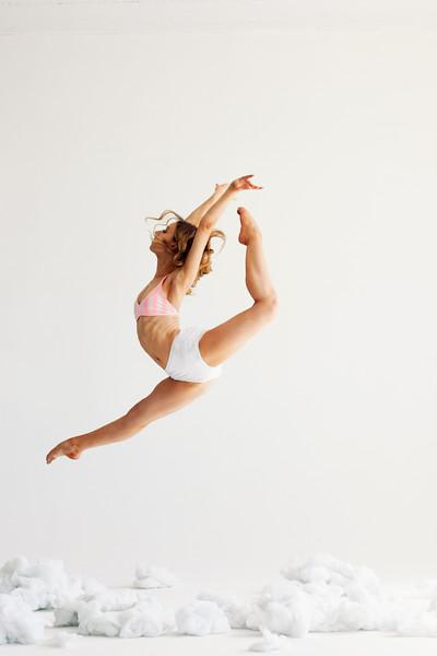 Dancer - Hayden Hopkins. <br /> <br /> Ballet Zaida is on Instagram. Username: BalletZaida