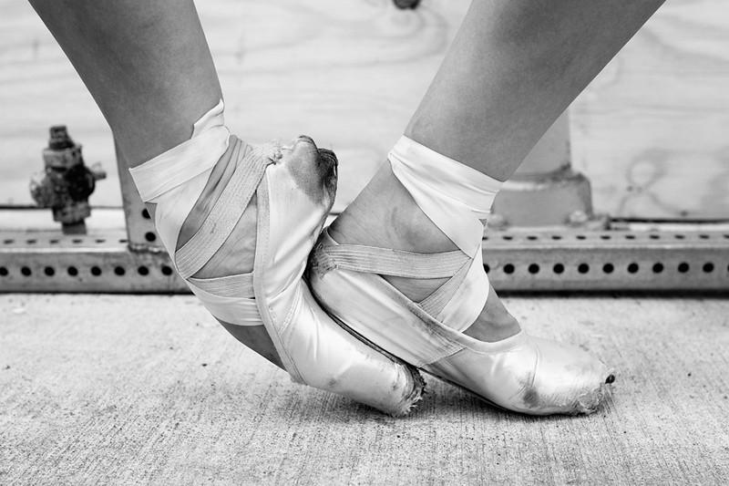 Dancer - Ali Scovell.<br /> <br /> Location - Austin, Texas.<br /> <br /> © 2013 Oliver Endahl