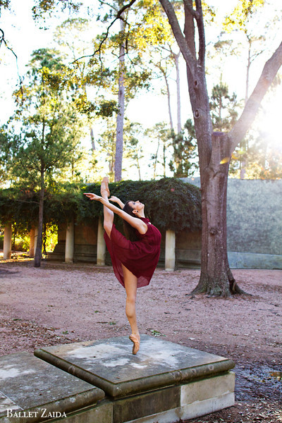 "Dancer - Liana Carpio.<br /> <br /> Location - Houston, Texas.<br /> <br /> <br /> <a href=""http://balletzaida.com"">http://balletzaida.com</a><br /> <br /> © 2013 Oliver Endahl"