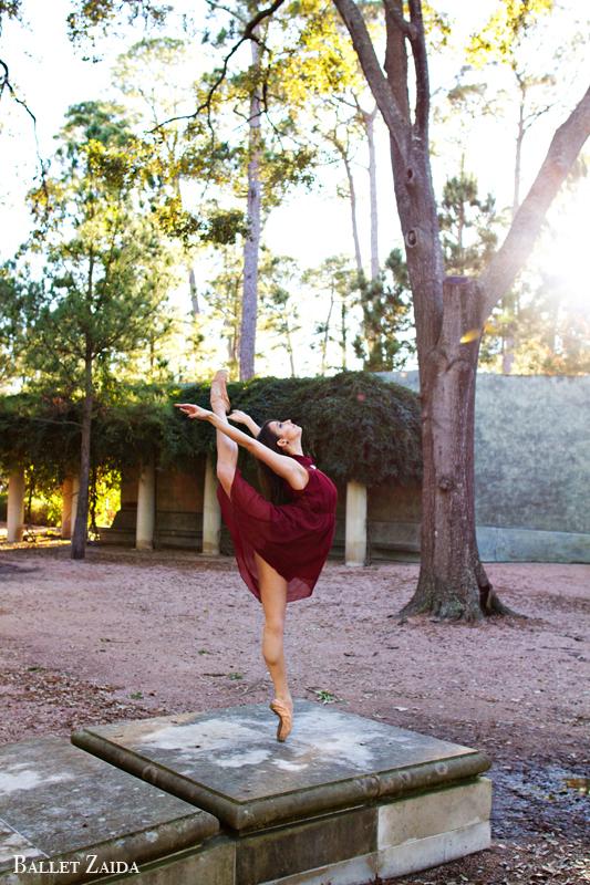 "Dancer - Liana Carpio.<br /> <br /> Location - Houston, Texas.<br /> <br /> <br /> <a href=""http://balletzaida.com"">http://balletzaida.com</a><br /> <br /> © 2013 Oliver Endahl"