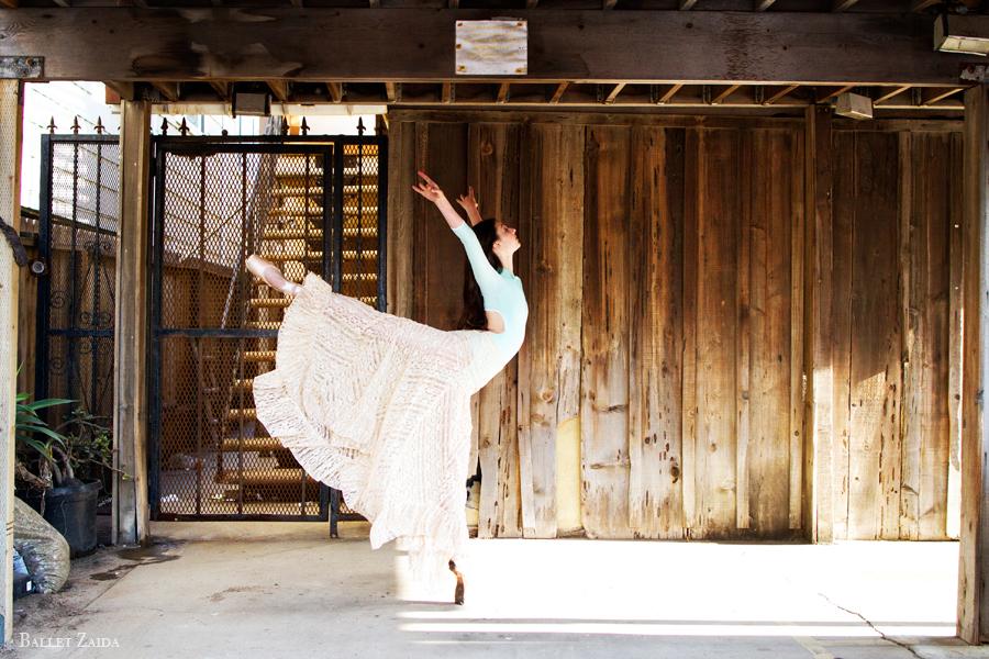 Dancer - Goldie Walberg.<br /> <br /> Location - Venice, California. <br /> <br /> © 2013 Oliver Endahl