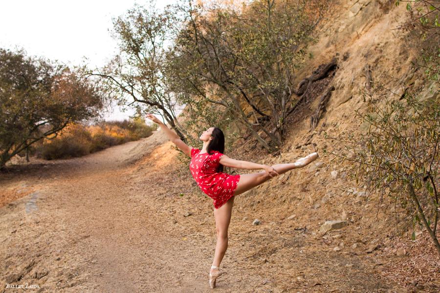 Dancer - Jaclyn Betham.<br /> <br /> Location - Los Angeles, California.<br /> <br /> © 2013 Oliver Endahl