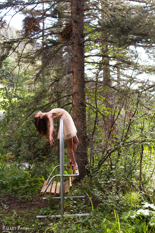 Dancer - Kathleen Martin.<br /> <br /> Location - Taos, New Mexico.<br /> <br /> © 2013 Oliver Endahl