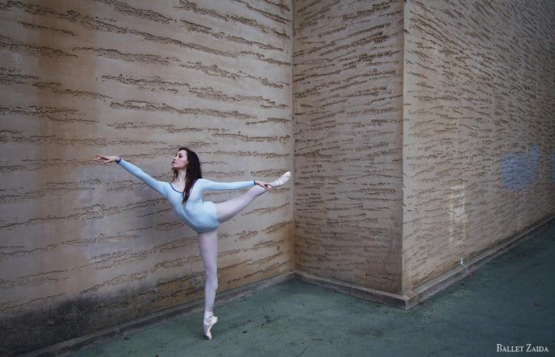 Dancer - Gemma Marina.<br /> <br /> Location - The Palace of Fine Arts. San Francisco, California.<br /> <br /> © 2011 Oliver Endahl