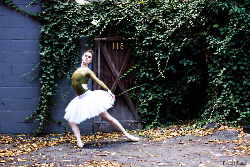 Dancer - Caitlin McAvoy.<br /> <br /> Location - Boston, Massachusetts.<br /> <br /> © 2012 Oliver Endahl