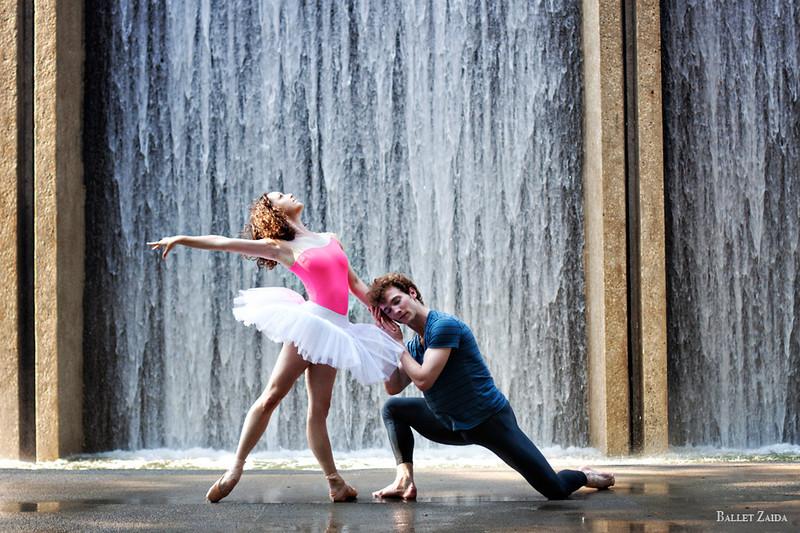 Dancer - Elise Judson & Rhodes Elliott.<br /> <br /> Location - Houston, Texas.<br /> <br /> © 2012 Oliver Endahl