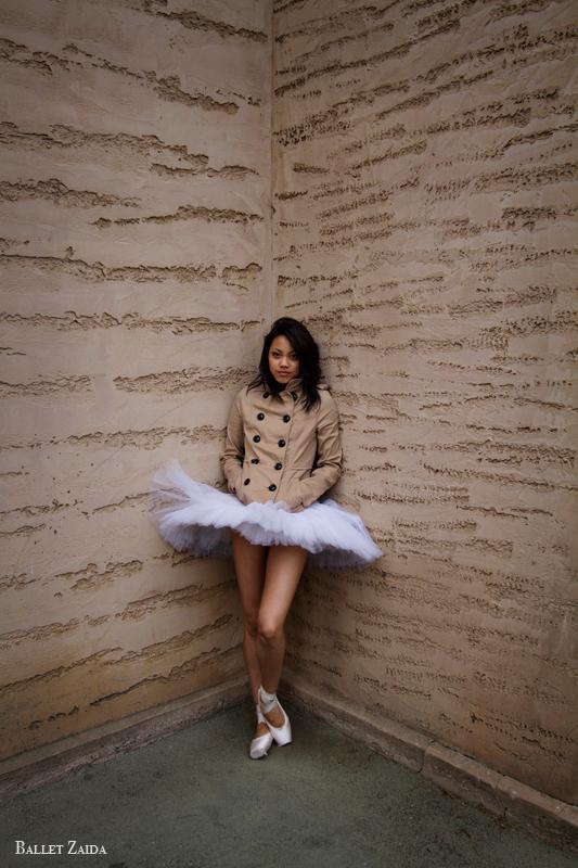 Dancer - Jeraldine Mendoza.<br /> <br /> Location - The Palace of Fine Arts. San Francisco, California.<br /> <br /> © 2011 Oliver Endahl