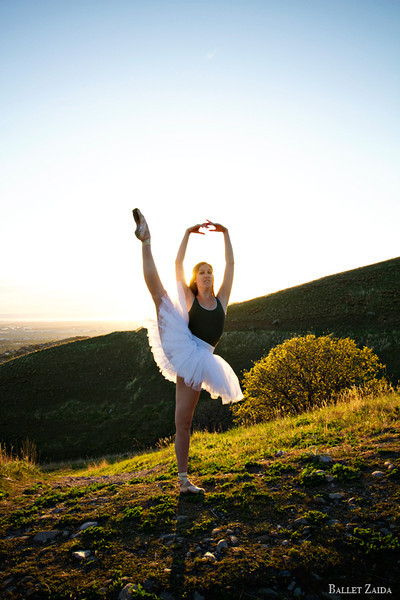Dancer - Cynthia Campino.<br /> <br /> Location - Salt Lake City, Utah.<br /> <br /> © 2012 Oliver Endahl