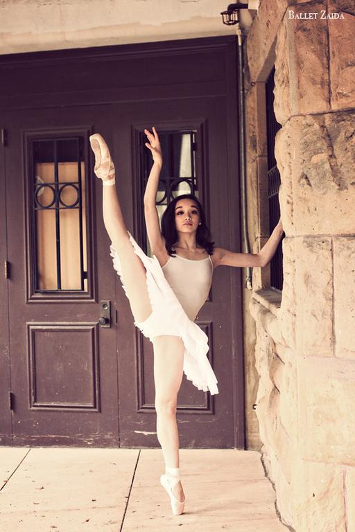 Dancer - Natasha Sheehan.<br /> <br /> Location - The Sharon Art Studio in Golden Gate Park. San Francisco, California.<br /> <br /> © 2012 Oliver Endahl