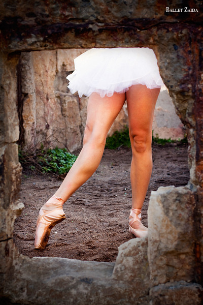 Dancer - Kristina Lind.<br /> <br /> Location - Sutro Bath Ruins. San Francisco, California.<br /> <br /> © 2011 Oliver Endahl