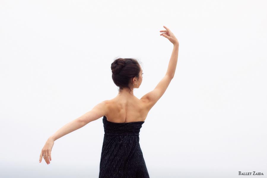Dancer - Jordan Hammond.<br /> <br /> Location - Lands End. San Francisco, California.<br /> <br /> © 2011 Oliver Endahl