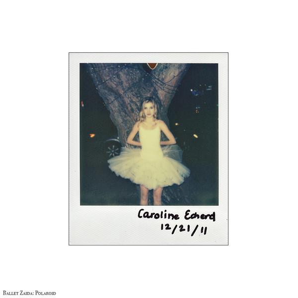 Dancer - Caroline Echerd.<br /> <br /> Location - San Francisco, California.<br /> <br /> Film - PX 680 Color Shade.<br /> <br /> © 2012 Oliver Endahl