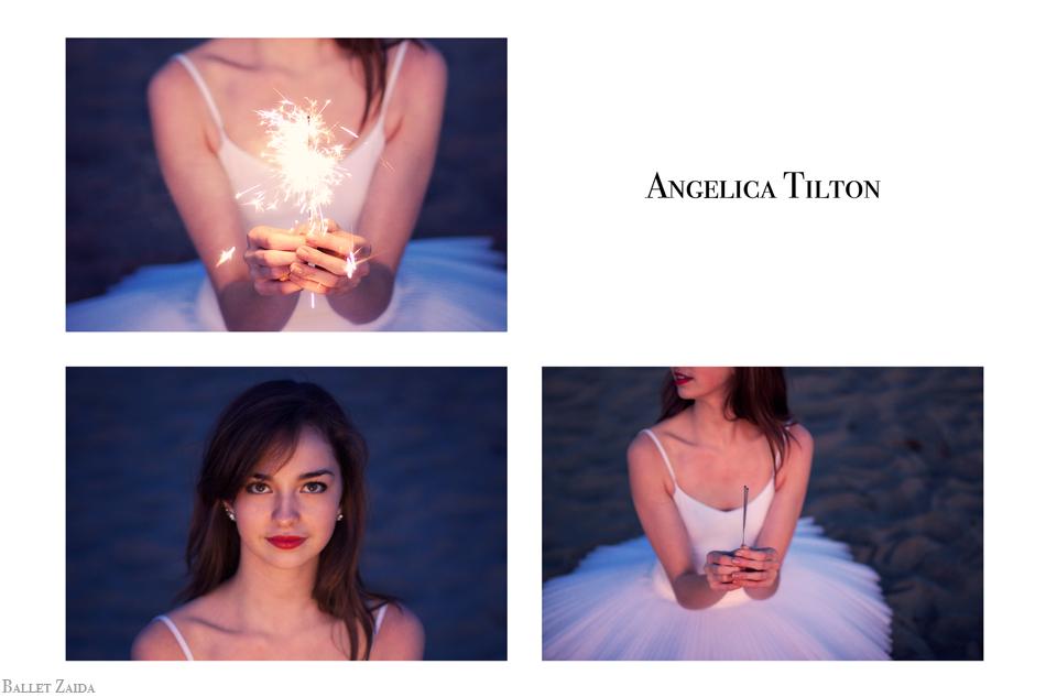 Dancer - Angelica Tilton.<br /> <br /> Location - Ocean Beach.<br /> <br /> © 2012 Oliver Endahl