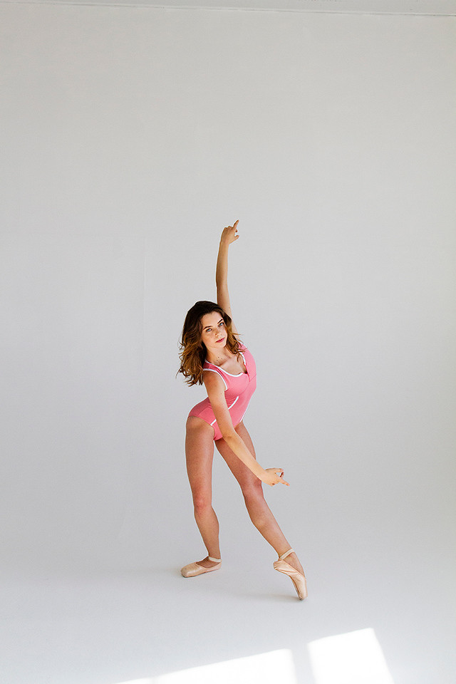 "Affinity - Morgan Quinn.<br /> <br /> Wearing - The ""Malibu"" Leotard. Available at: <a href=""http://thedancewearproject.com/collections/ballet-zaida-leotards"">http://thedancewearproject.com/collections/ballet-zaida-leotards</a>"