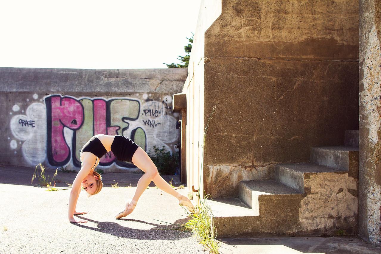 Affinity - Sasha De Sola.<br /> <br /> Location - San Francisco, California.<br /> <br /> © 2014 Oliver Endahl