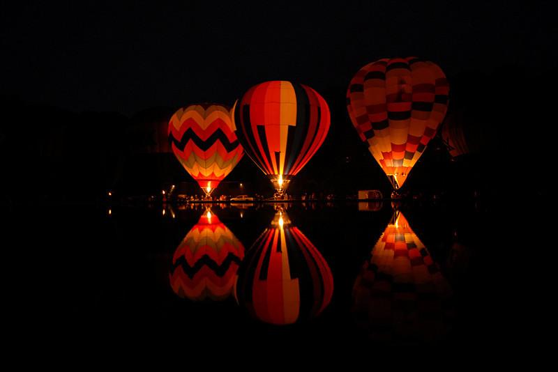 Three Balloon Twitter