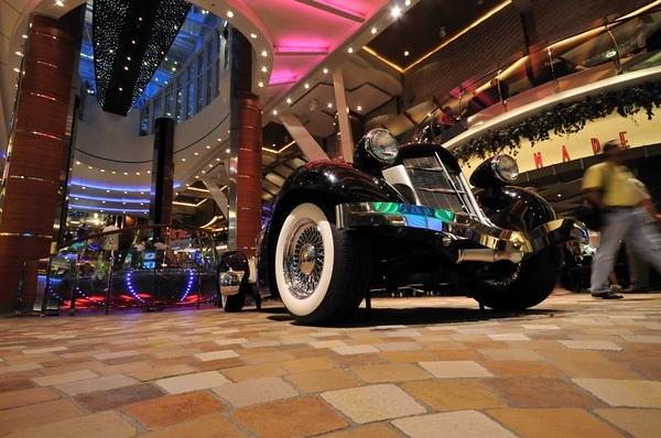Promenade Automobile