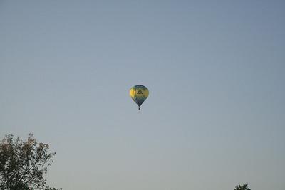 Touchstone Energy Balloon Fest