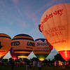 "2008 Lisle ""Eyes To The Skies"" : Thursday night's ""Glow"""
