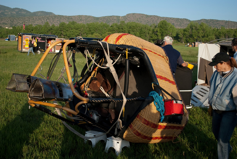 Hot Air Ballooning June 14th 2009-4