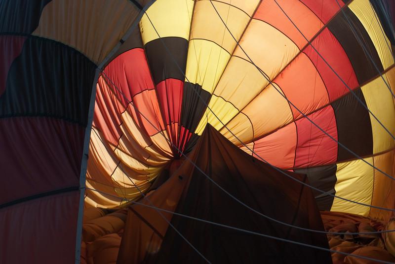 Hot Air Ballooning June 14th 2009-72